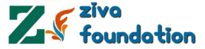 Ziva Foundation , Logo Foundation, Ziva, Zivaskils, Ziva Skills