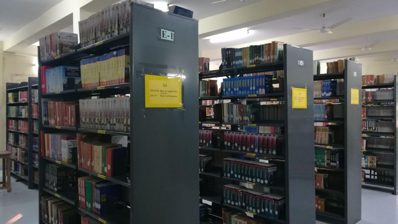 Ziva Foundation Library