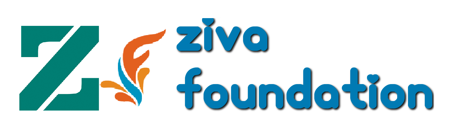 Ziva Foundation LOGO
