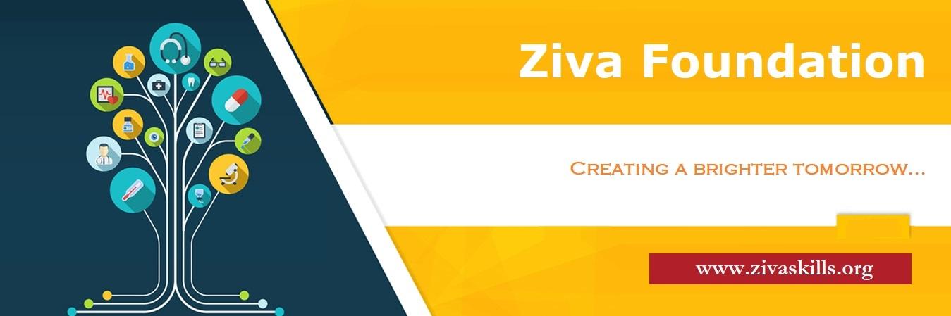 Ziva Foundation, PMKVY, TOT, Target Aloo